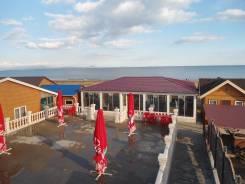 Продам панорамное кафе на Шаморе (б. Лазурная)