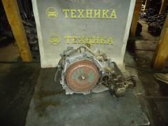 Автоматическая коробка переключения передач. Honda Edix, ABA-BE2, BE2, ABABE2 Двигатель D17A