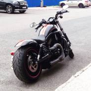 Harley-Davidson Night Rod Special. 1 250 куб. см., исправен, птс, с пробегом