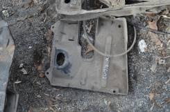 Защита топливного бака. Honda Accord, CL9
