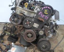 Продам двигатель Toyota Carina AT175 4A-FE (39 000км)