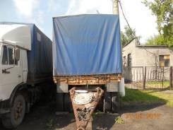 КЗАП. Продается прицеп , 8 000 кг.