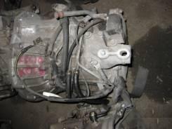 АКПП Toyota Passo KGC10 1KR-FE 8AP921 FF б/у без пробега по РФ!