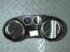 Панель приборов. Peugeot: RCZ, 4008, 406, 408, 301, 307, 208, 309, Expert, 107, 3008, Boxer Combi, 806, 1007, Partner, Partner Origin, 206, 2008, 4007...