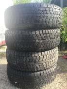 Dunlop Grandtrek. Всесезонные, износ: 40%, 4 шт