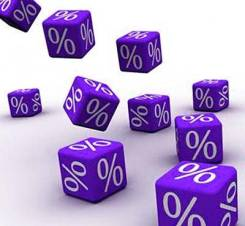 Пересчитаем проценты при досрочном погашении кредита