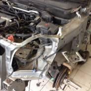 Рамка радиатора. Honda CR-V, RD7, RD6, RD5 Двигатели: K20A, K24A
