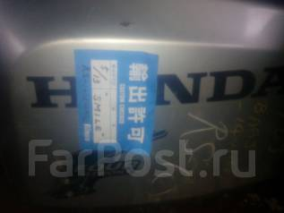 Honda. 225,00л.с., 4х тактный, бензин, нога X (635 мм), Год: 2009 год
