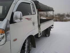 Kia Bongo III. Продается грузовик Kia Bongo 3, 2 900 куб. см., 1 500 кг.