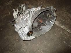 Механическая коробка переключения передач. Nissan X-Trail, T30 Двигатель QR20DE