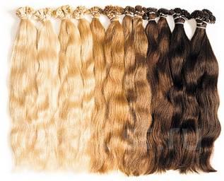 Продам волос для наращивания все длины до 1метра