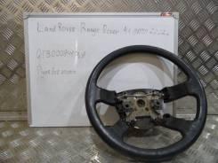 Руль. Land Rover Range Rover