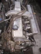 Двигатель б/у 1HDT 4,2TD Land Cruiser 80 пробег 180000 км