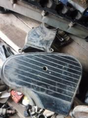 Крышка ремня ГРМ. Nissan Laurel Двигатель RD28