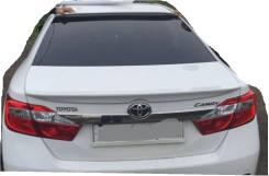 Спойлер на заднее стекло. Toyota Camry, ASV50, AVV50, GSV50