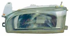 Фара левая Toyota Sprinter 91-95