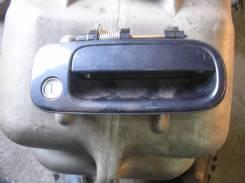 Ручка двери внешняя. Toyota Camry, SV30