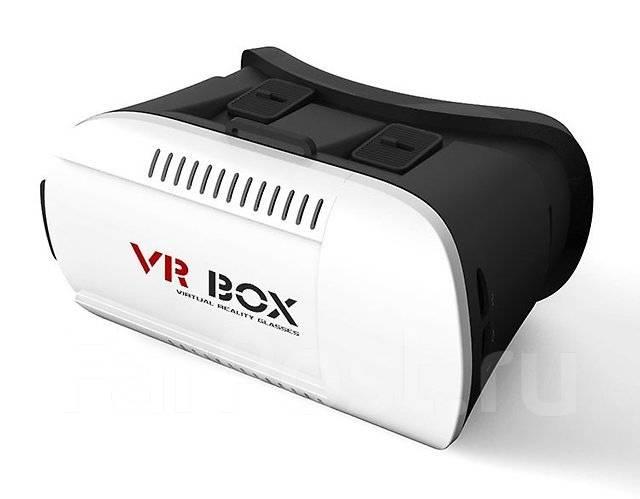 Очки виртуальной реальности купить во владивостоке комплектация combo для бпла mavic air