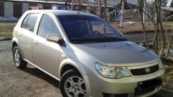 FAW Vita 2007