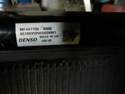 Радиатор кондиционера. Honda CR-V Honda Accord