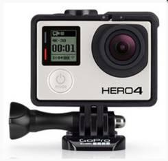 GoPro HERO4. 10 - 14.9 Мп. Под заказ