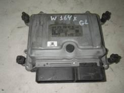 Блок управления двигателем Mercedes GL-klasse (X164)