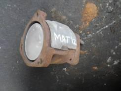 Катализатор Daewoo Matiz 2