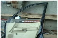Обшивка двери передней правой Infiniti M35/45 [Y50]