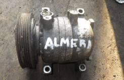 Компрессор системы кондиционирования Nissan Almera Classic