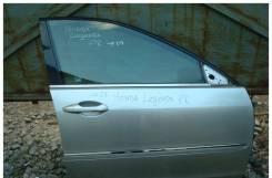Молдинг двери передней правой Honda Legend 3