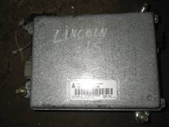 Блок управления двигателем Lincoln LS