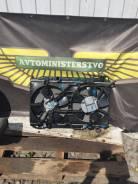 Радиатор охлаждения двигателя. Infiniti FX35, S50 Двигатель VQ35DE