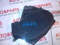 Крышка ремня ГРМ. Mitsubishi Diamante, F31A, F41A, F46A, F36A, F47A, F31AK Двигатель 6G73