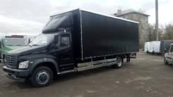 ГАЗ Газон Next. ГАЗон NEXT, 4 400 куб. см., 5 000 кг.