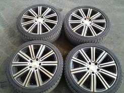 Bridgestone. 7.0x18, 5x114.30, ET52, ЦО 73,0мм. Под заказ