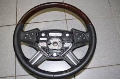 Руль. Mercedes-Benz GL-Class, X164