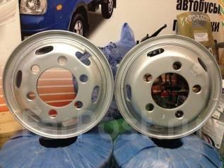 Диски колесные. Hyundai HD