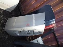 Крышка багажника. Honda Prelude, BA8 Двигатель F22B