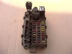 Блок предохранителей. Honda Integra, DB6 Двигатель ZC