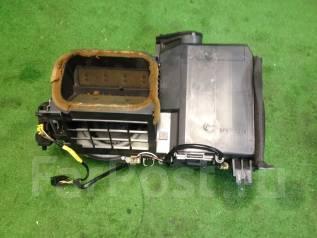 Вентилятор радиатора кондиционера. Subaru Legacy, BE5, BE9, BEE, BH5, BH9, BHC, BHCB5AE, BHE Двигатели: EJ201, EJ204, EJ206, EJ208, EJ254, EZ30D