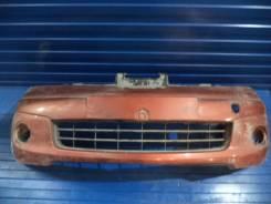 Бампер. Nissan Note, 11 Двигатели: CR14DE, K9K, HR16DE