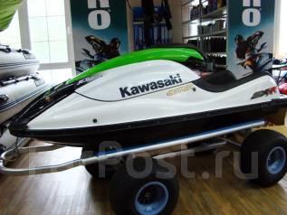 Kawasaki. 80,00л.с., Год: 2004 год