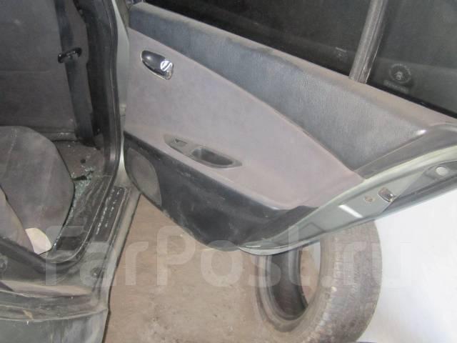 Nissan Primera. TP12, QR20