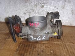 Заслонка дроссельная. Nissan Avenir, W11 Двигатели: SR20DET, SR20DE