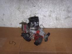 Заслонка дроссельная. Suzuki Jimny, JA71C, JA71V