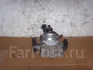 Заслонка дроссельная. Mitsubishi Dingo, CQ2A Двигатели: 4G15, 4G15GDI
