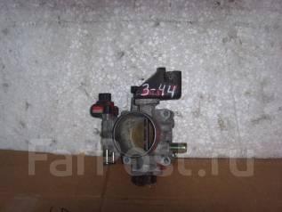 Заслонка дроссельная. Toyota Premio, ZZT240 Двигатель 1ZZFE