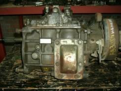 Коробка переключения передач. Mitsubishi Canter, FB308B Двигатель 4DR7