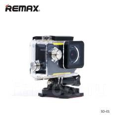 Remax SD01. 10 - 14.9 Мп, без объектива