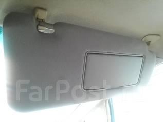 Козырек солнцезащитный. Toyota Crown